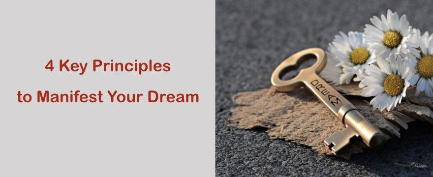 Covey's 8th Habit ~ 4 Ways Achievers Express It