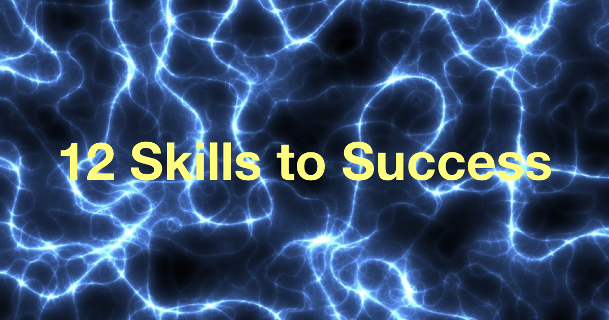 12 Skills to Make Money in MLM