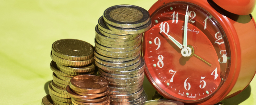 time and money and the neutral spouse in MLM