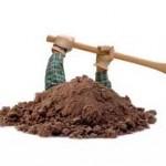 Stop Digging!