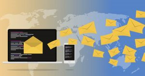 8 Quick email Tips