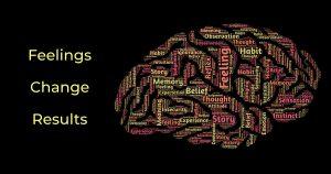 Feelings change results