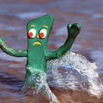 Even Gumby Had Challenges to Overcome
