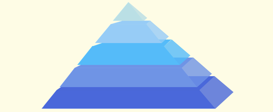 """MLM Prospects Saying  """"It's one of those pyramid things?"""""""
