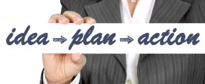 MLM plan of action