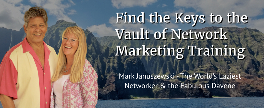 Network Marketing Training Exposed